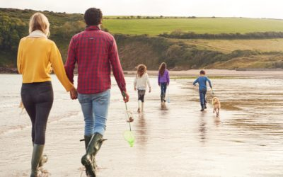 5 beautiful places to consider if you're thinking about buying a holiday home in the UK